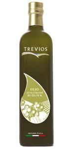 Twelve 500ml bottles - Rustico