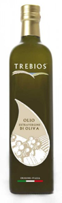 Extra virgin olive oil Amabile