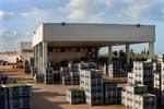 Stabilimento Olivinicola Coop Triggiano