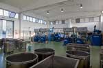 Moderni impianti per la produzione di olio extra vergine di oliva