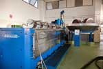 Impianti per la produzione dell'olio di oliva
